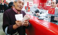 Este jueves inicia cobro en Banco de la Nación de ex aportantes del Fonavi