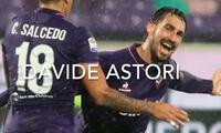 Fiorentina dedica emotivas imágenes al jugador que falleció esta mañana