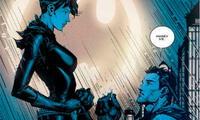 En el número 24 del Comic se registra la propuesta de matrimonio