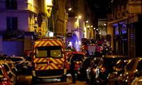 Dos muertos por ataque con cuchillo en Paris