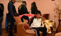 """""""Sanguinarios del Norte Chico"""" metidos en sicariato, robo y extorsión"""