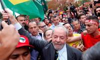 Lula Da Silva comentará Mundial de Rusia 2018 desde la prisión