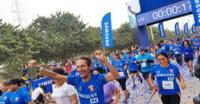 Una jornada se espera en la carrera del día olimpico que se correrá en el Pentagonito