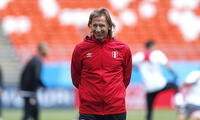 Ricardo Gareca podría no continuar en la selección peruana