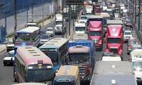 Transportistas de carga realizaran una huelga en el Callao