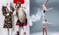 Circo D' Italia regresa a nuestra capital