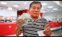 Medio millón pensionistas cobrarán gratificación en Julio