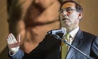 Martín Vizcarra anuncia intervención de la Derrama