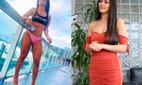La ex de Tomate Barraza no se quedó callada