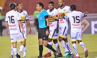 Sport Rosario podría perder el 2019 su licencia
