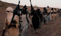 Los terroristas del Estado Islámico toman 700 rehenes en Siria