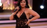 Michelle Soifer queda en shock tras sorpresiva pregunta de Lucho Cáceres