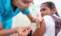 La vacuna debe ser aplicada a través de 2 dosis. Una vez aplicada la primera dosis, debe esperar 6 meses para que sea aplicada la segunda