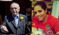 Grupo especial la busca a nieta de Gabriel García Marquez y ofrecen 13 mil euros de recompensa