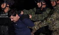 Este lunes se inició el juicio al narcotraficante Chapo Guzmán