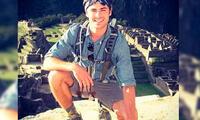 Zac Efron se encuentra en Perú