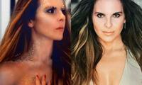 Kate del Castillo es la protagonista de la siguiente edición de Playboy México