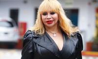 Susy Díaz contó que el Estado quiere cobrarle fuerte suma de dinero