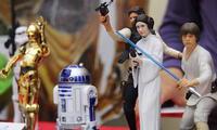 El Star Wars Fest se realizará en el Parque de las Leyendas