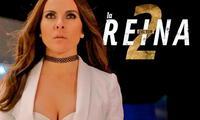 Kate del Castillo regresa en la segunda temporada de La reina del sur