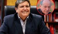 Alan García compartió un video de cómo Cipriani defiende el pedido de asilo