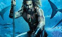 Aquaman rompe récords en todo el mundo