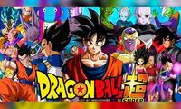 La película Dragon Ball Super ha vuelto a poner de moda todo lo relacionado con el anime