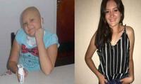 Joven que superó el cáncer se hizo viral en redes