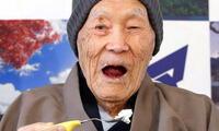 Murió el hombre más longevo del mundo