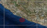 Dos sismos se registraron en menos de 24 horas en el sur del país