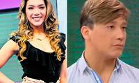 Isabel Acevedo muestra su indignación tras las fuertes revelación de Arturo Chumbe