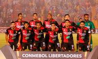 Melgar parte como el favorito para ganar y clasificar a la Libertadores