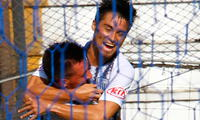 Rodrigo Cuba anota su primer gol en la Liga 1 con Alianza Lima