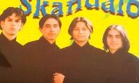 Skándalo vuelve a presentarse en concierto de Maricarmen Marín y fans enloquecen