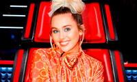 La siempre polémica Miley Cyrus recibió los halagos de sus seguidores en Instagram