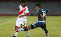 Perú. vs Argentina EN VIVO