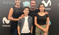 Gianella Neyra es la esposa de Carlos Carlín