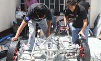 Universitarios competirán para ganar concurso de la NASA
