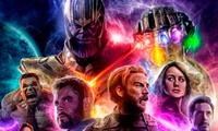 A pocos días de que se estrene Avengers: Endgame, la industria publicitaria de Marvel Studio sigue trabajando para generar suspenso