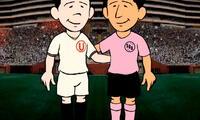 Universitario vs. Sport Boys EN VIVO aquí por El Popular