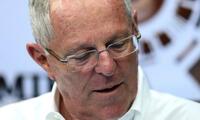 PPK es investigado por sus presunto vínculos con Odebrecht