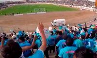 Binacional causa furor en Argentina tras celebración de la hinchada puneña