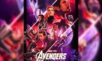 Avengers: Endgame ha superado el millón de espectadores en su primer fin de semana de estreno