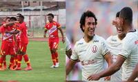 Universitario se enfrentará mañana a Sport Huancayo
