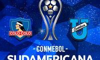 No te pierdas el Colo Colo vs. Universidad Católica EN VIVO por Copa Sudamericana a través de El Popular