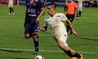César Vallejo aplastó 4-0 a la 'U' en el Monumental