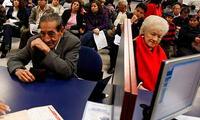 Falso promotor de Pensión 65 estafaba a los ancianos