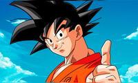Goku es uno de los personajes del manga más famosos del mundo