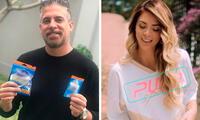 Pedro Moral sigue los pasos de Sheyla Rojas y anuncia su primer canje
