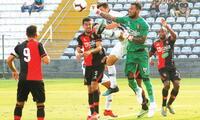 Arequipeños tienen chances de avanzar a los octavos de la Copa Sudamericana
